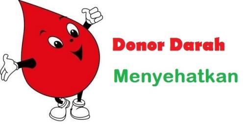 7 Manfaat, Syarat dan Tips mengenai Donor Darah